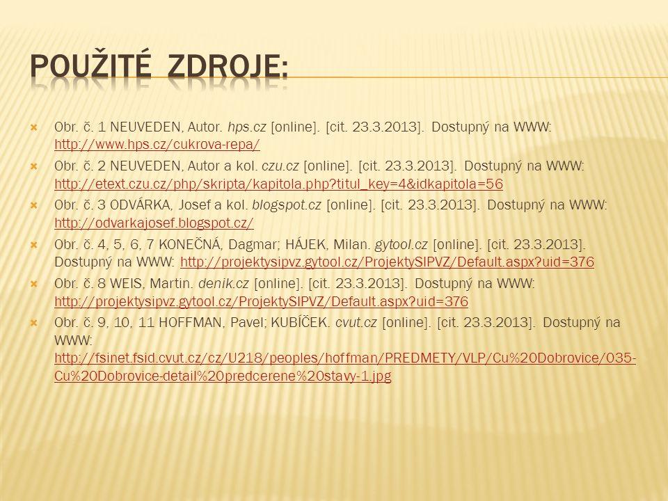  Obr. č. 1 NEUVEDEN, Autor. hps.cz [online]. [cit.
