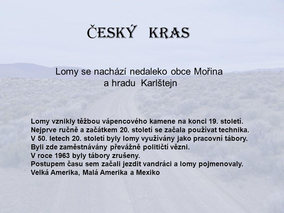 Štoly Hloubka štol je 60 metrů a mají 5 pater Délka hlavní štoly jsou 3 km
