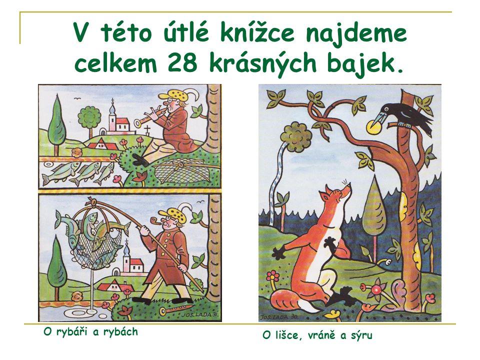 Ruský spisovatel Ivan Andrejevič Krylov je autorem knížky: POD MASKOU LENOSTI aneb BAJKY I NEBAJKY, kterou ilustroval Josef Novák