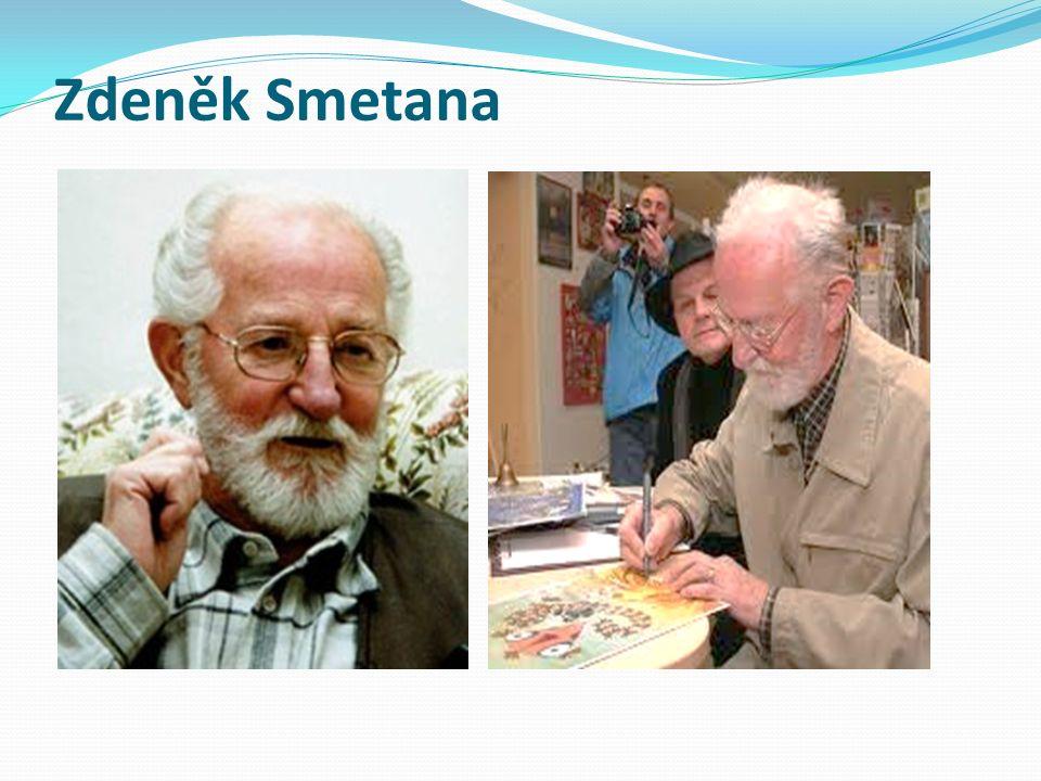 Zdeněk Smetana