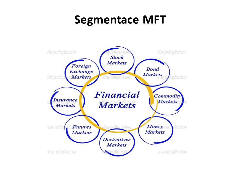 Segmentace MFT