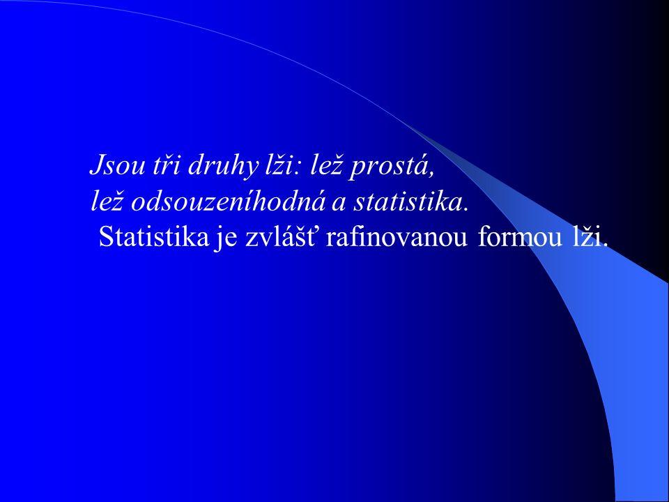 Český statistický úřad, 2001
