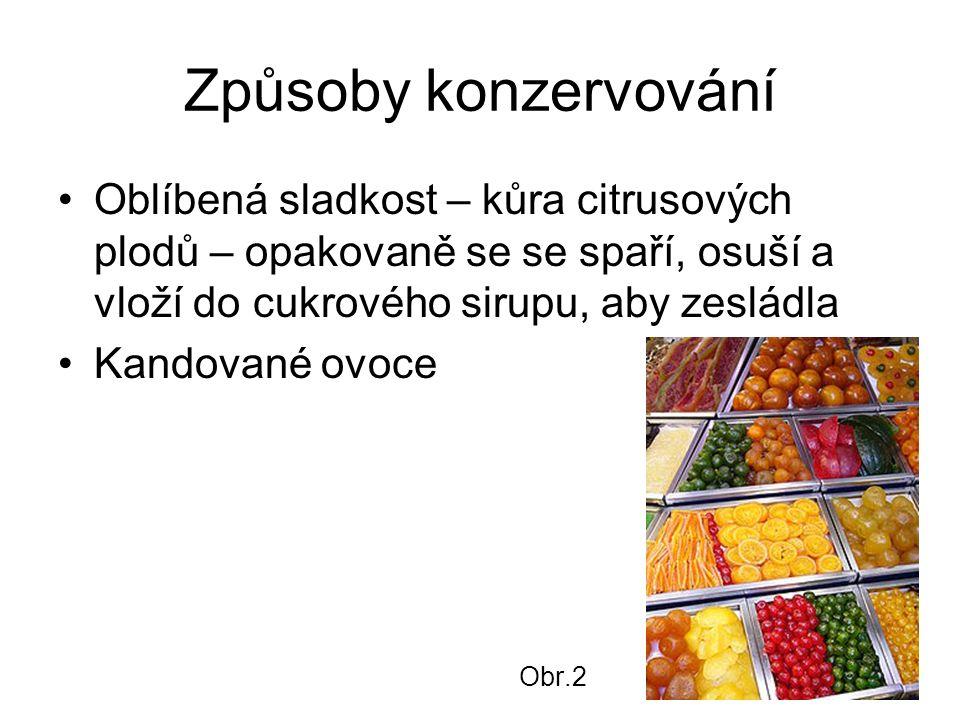 ZDROJE www.cs.wikipedia.org PODHAJSKÁ, Zdenka.Kuchařské suroviny a přísady.