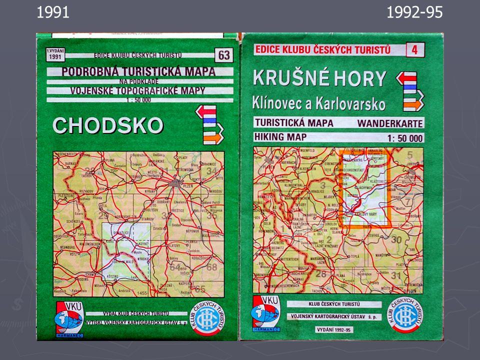 1991 1992-95