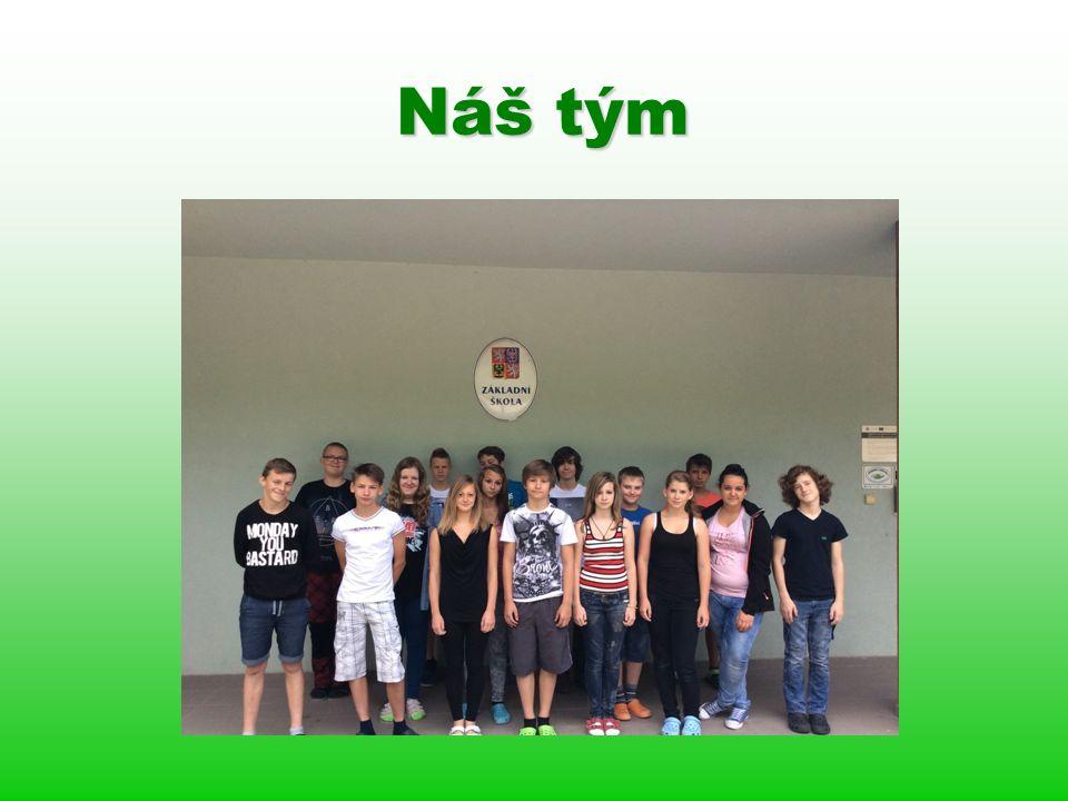Náš tým