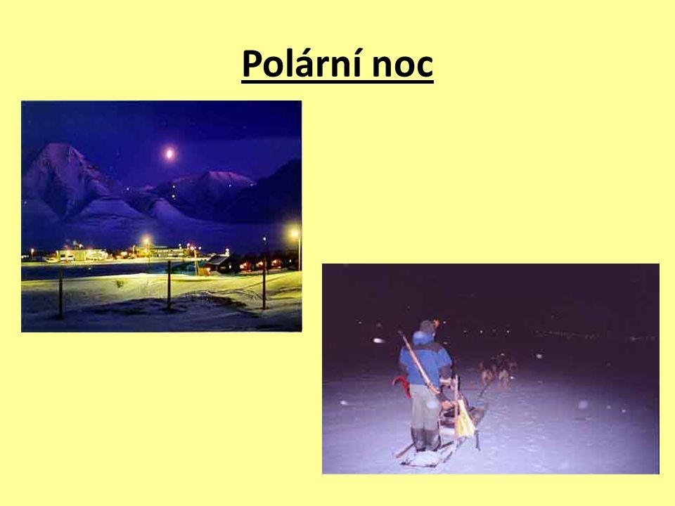 Polární noc