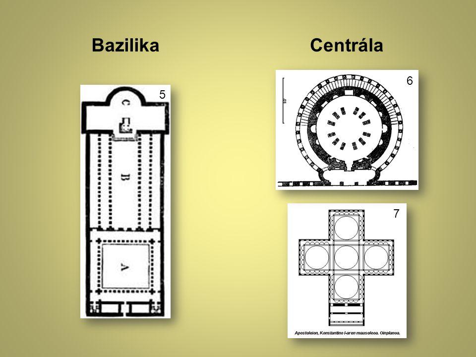 BazilikaCentrála 7 6 5