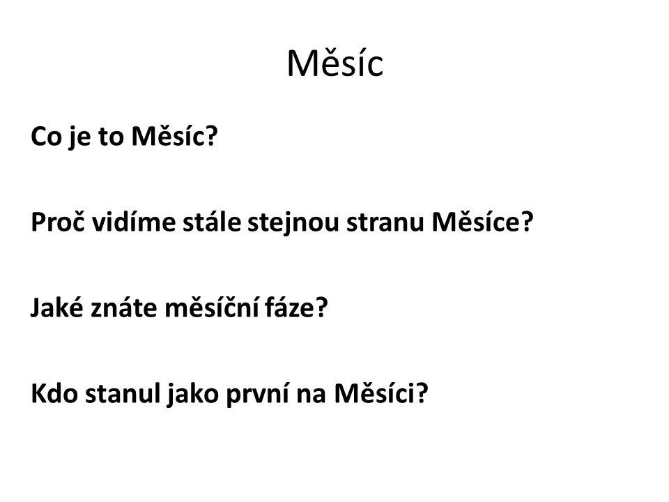 Měsíc http://procproto.cz/wp- content/uploads/mesic-zeme.jpg