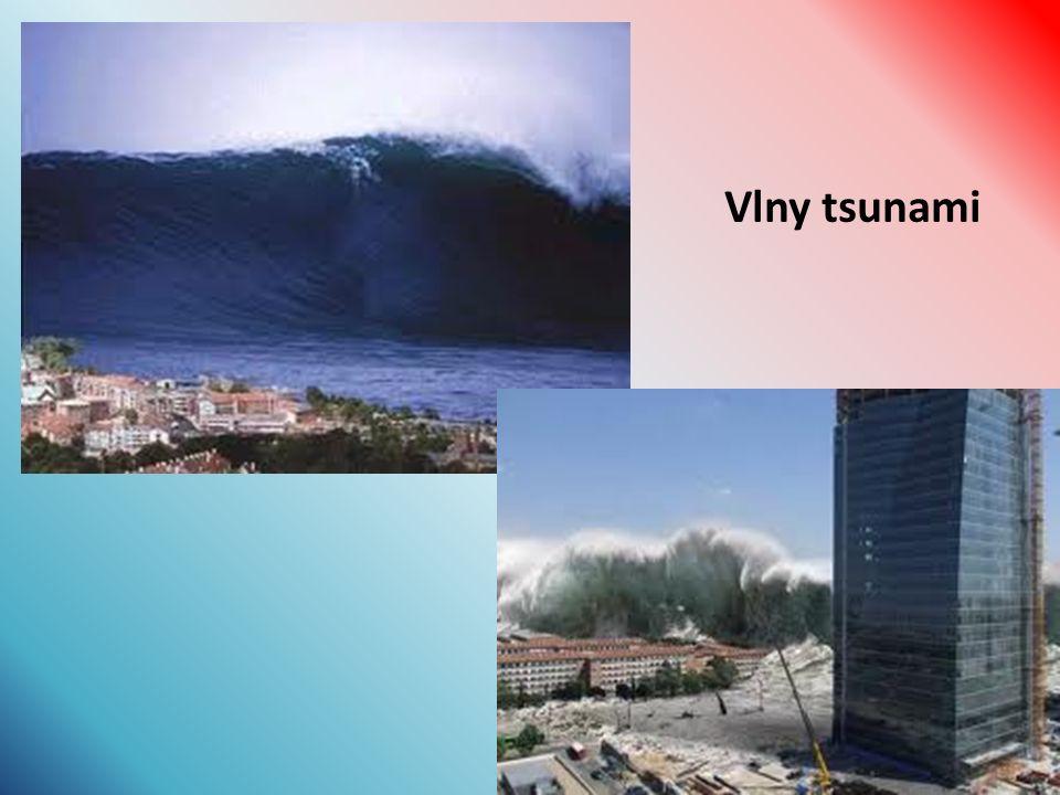 Vlny tsunami