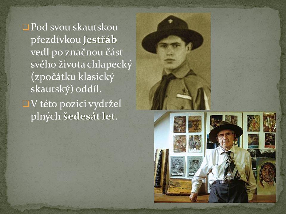 1925 Sluneční zátoky Sázavě  O prázdninách roku 1925 vedl Foglar skautský tábor, při němž poprvé zavítal do Sluneční zátoky na řece Sázavě.