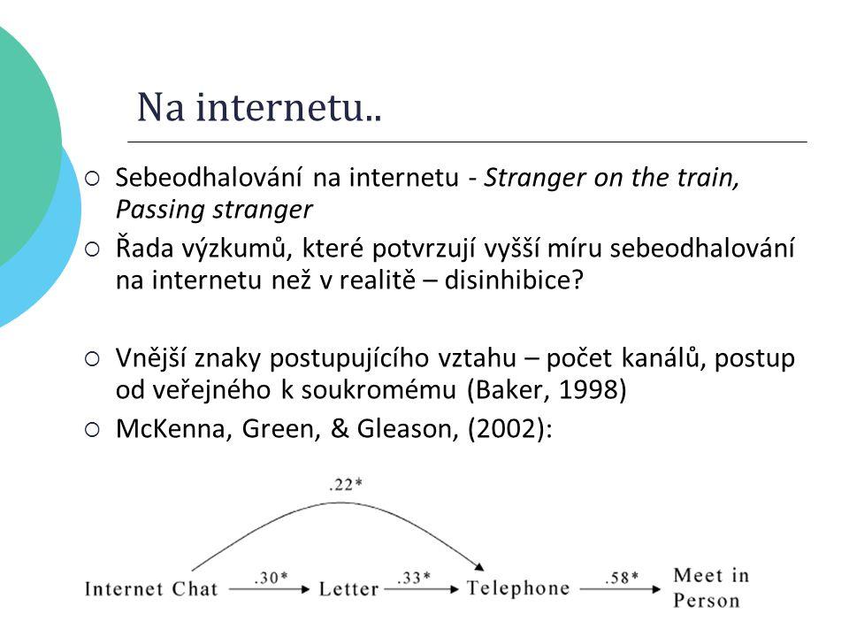 Na internetu..