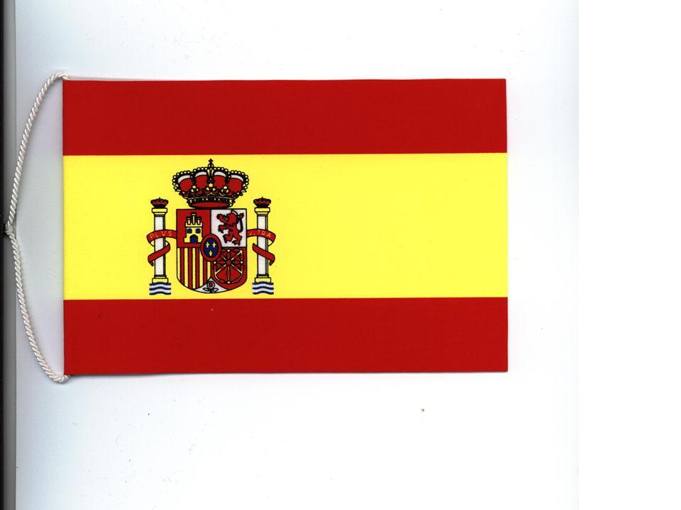 Vytvoř správné dvojice 1Bývalá kolonie 2 Pyreneje 3 Španěl.