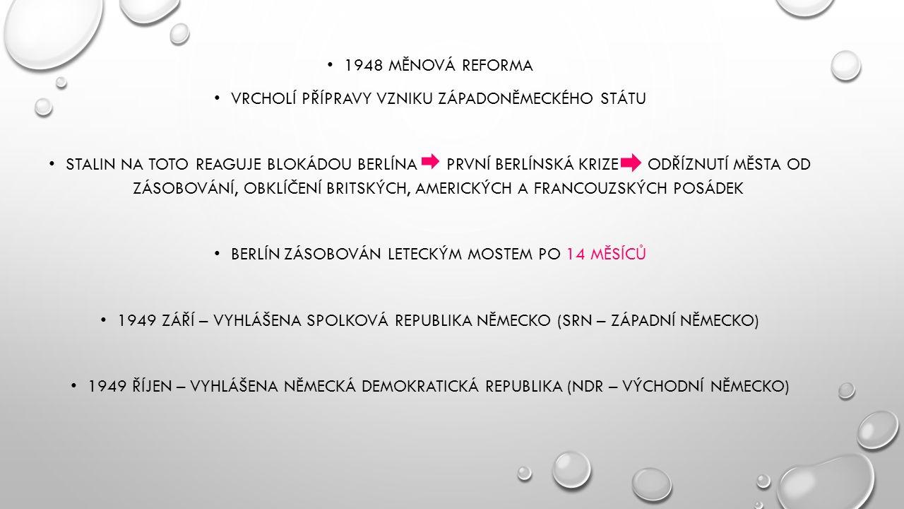 HROZBA 3.SV. V. – VÁLKA V KOREJI 5 LET PO KONCI 2.