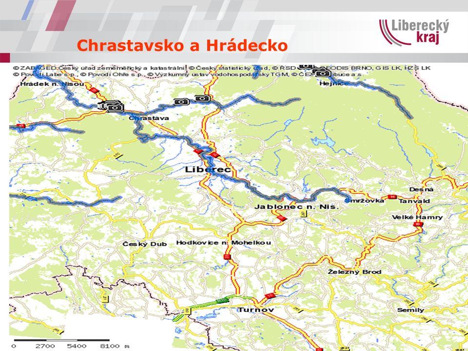 Chrastavsko a Hrádecko