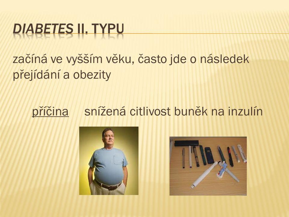  antagonista inzulínu  opačný účinek  podporuje štěpení glykogenu na glukózu  zvyšuje glykémii  stimuluje štěpení tuků v tukové tkáni