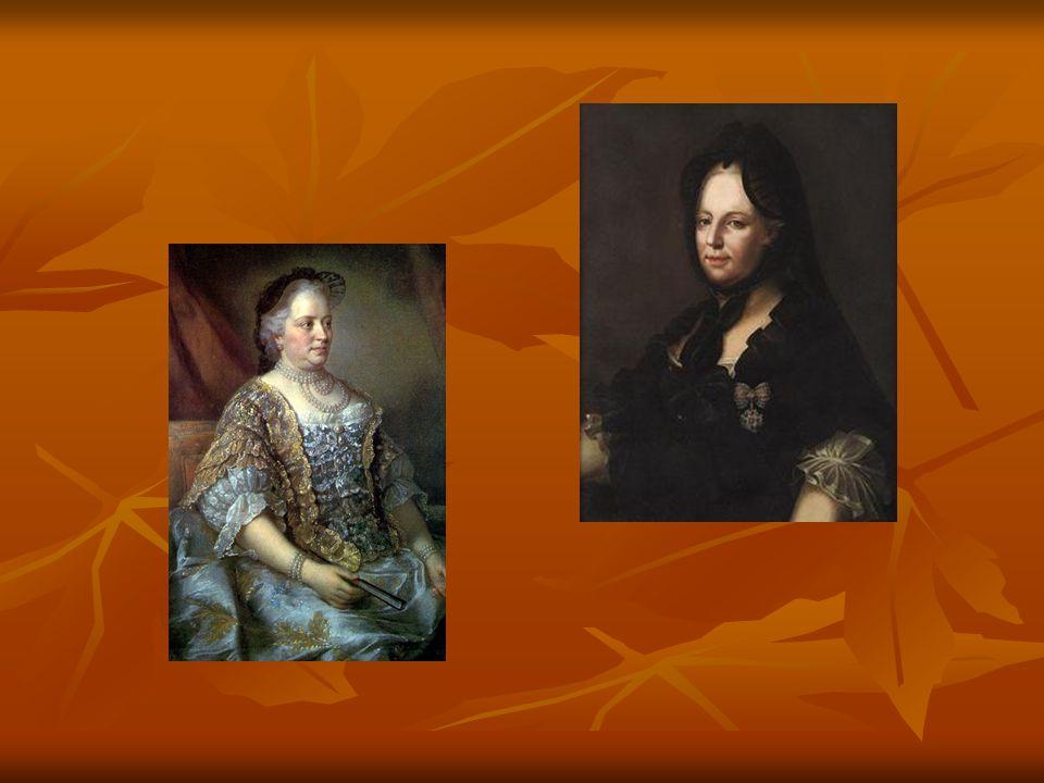 REFORMY MARIE TEREZIE Směřovaly k posílení státu a k omezení moci stavů a jednotl.