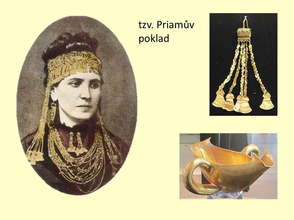 tzv. Priamův poklad