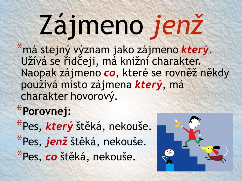 Mužský rodŽenský rodStřední rod 1.p.2.p. 3.p. 4.p.