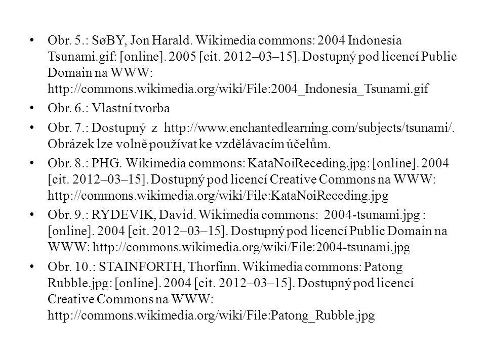 Obr. 5.: SøBY, Jon Harald. Wikimedia commons: 2004 Indonesia Tsunami.gif: [online].