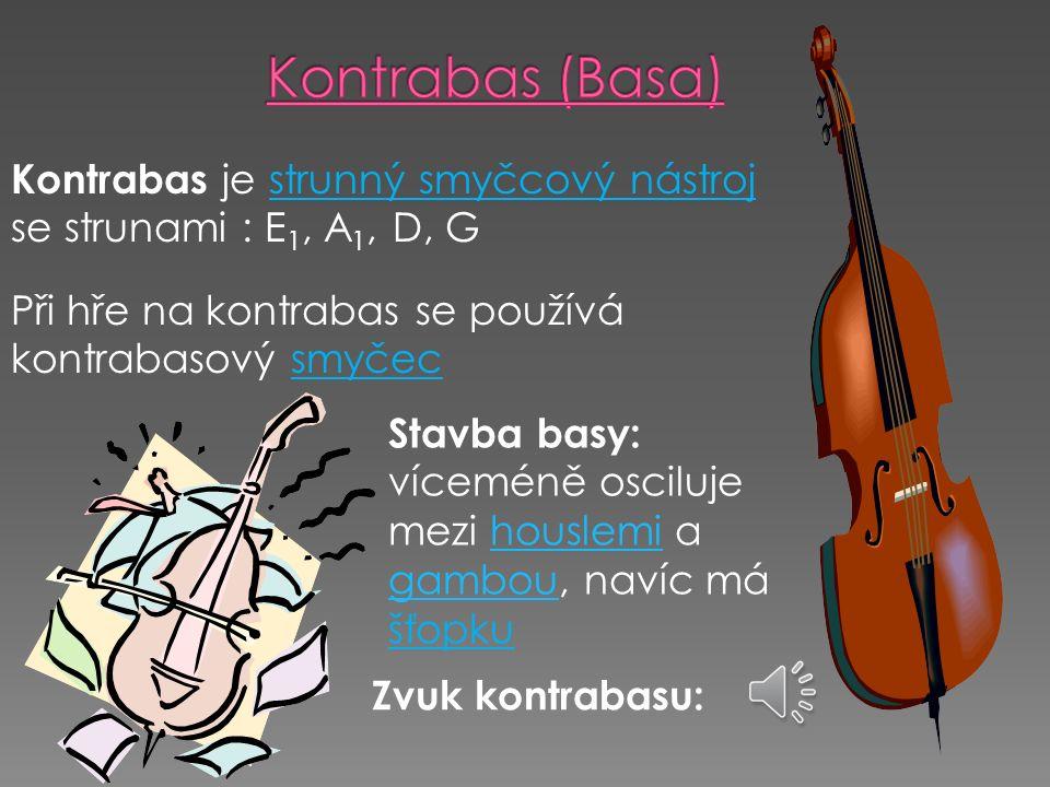 Housle jsou strunný smyčcový nástroj se čtyřmi strunami: g, d¹, a¹, e².strunnýsmyčcový nástroj Hraje se na ně smyčcem, který je z koňského ohonu Stavba houslí: trup, krk, kobylka, struník, struny Zvuk houslí: