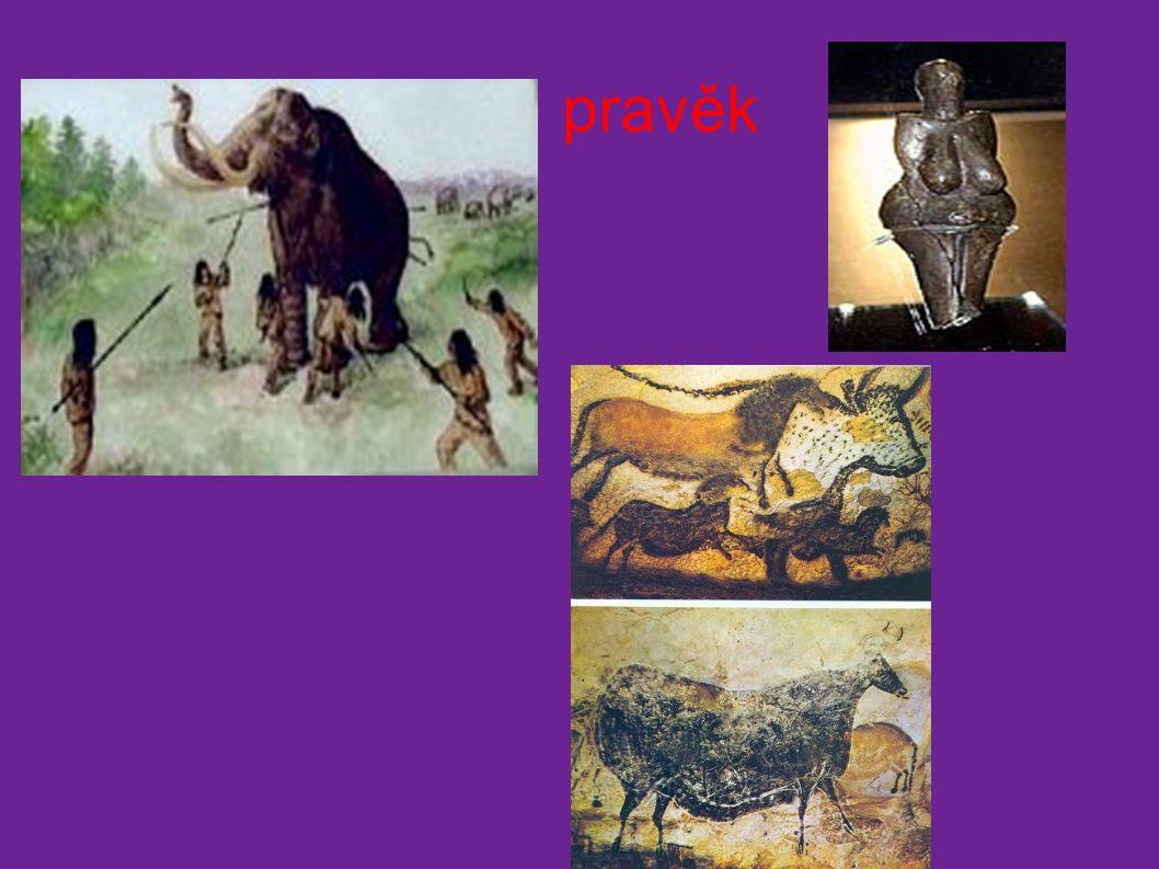 Úkol: řešení ● 1212 - 13.stol. ● 44 př. n. l.- 1.