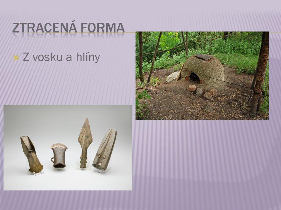  Místní i dálkový  První platidlo –  bronzové hřivny  dobytek  látky