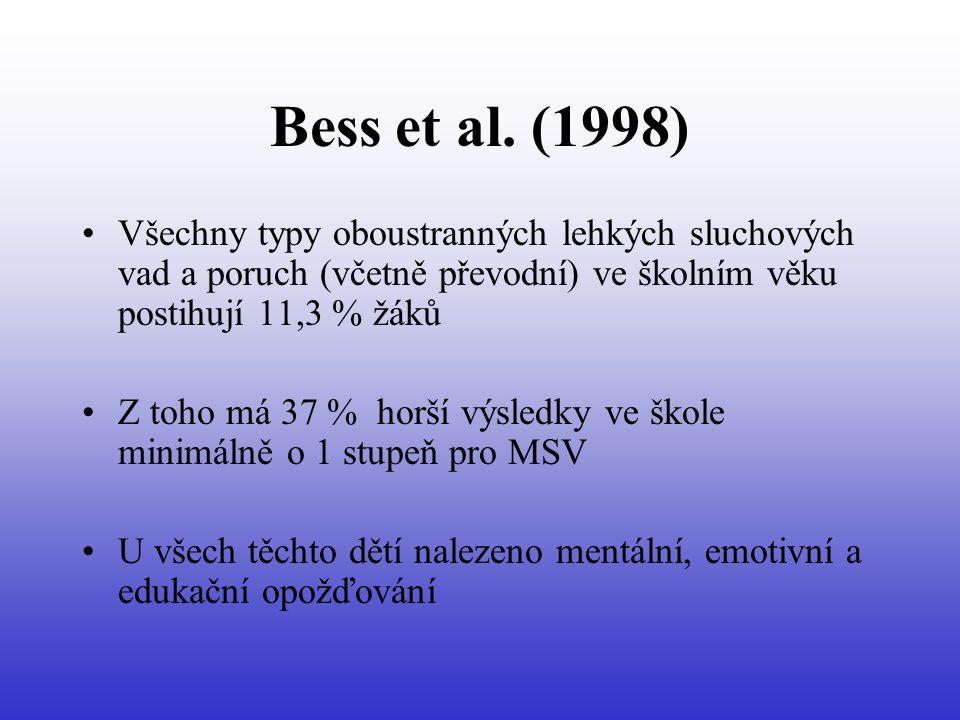 Bess et al.