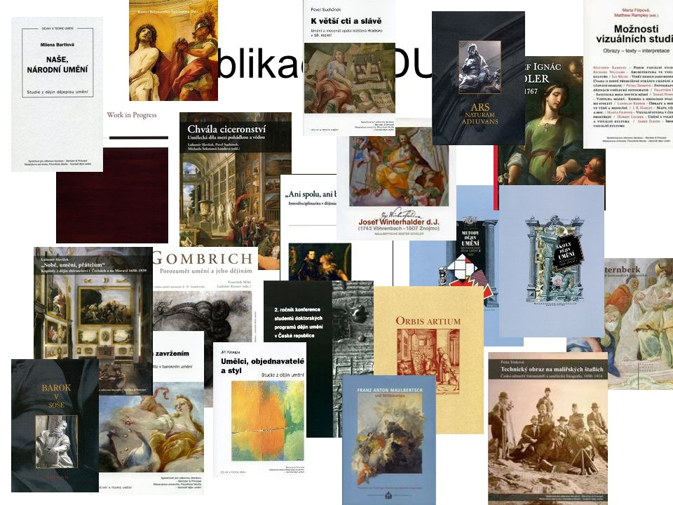 Opuscula historia artium (od 1957) Články ( OPUSCULA HISTORIAE ARTIUM 11, č.