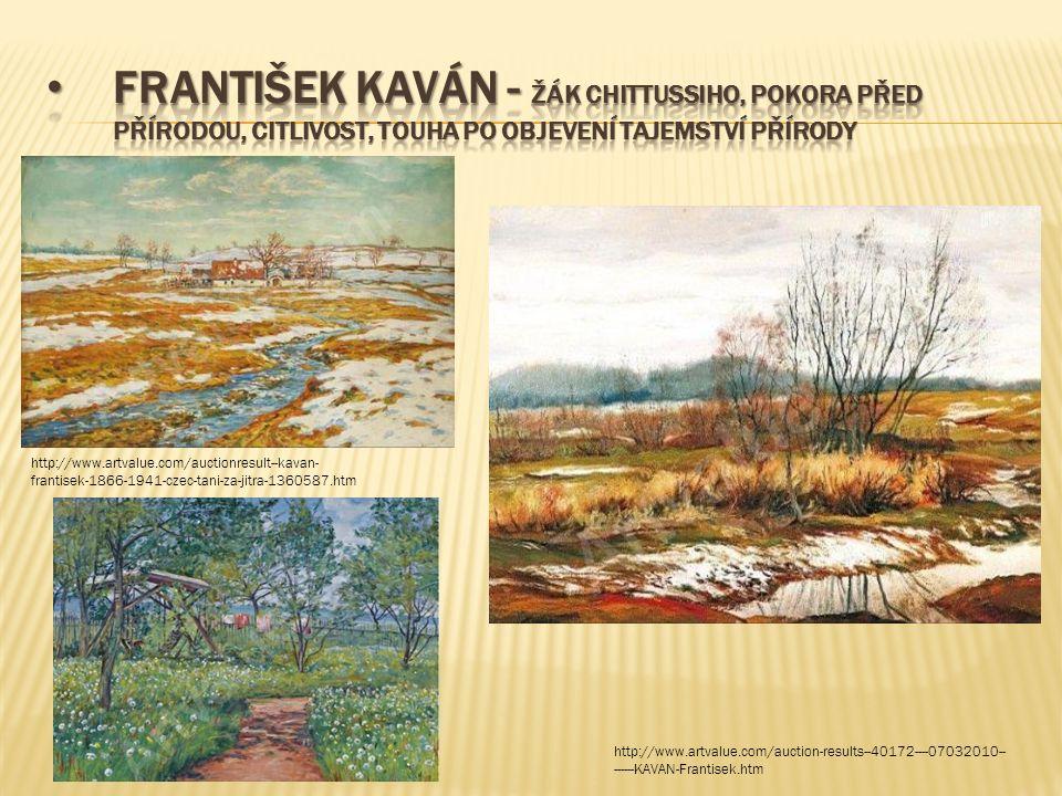  Spojil umění krajinomalby s figurální tvorbou http://cs- cz.sdol.com/pages/Impresionismuscz/15706655 7521?v=app_23798139265
