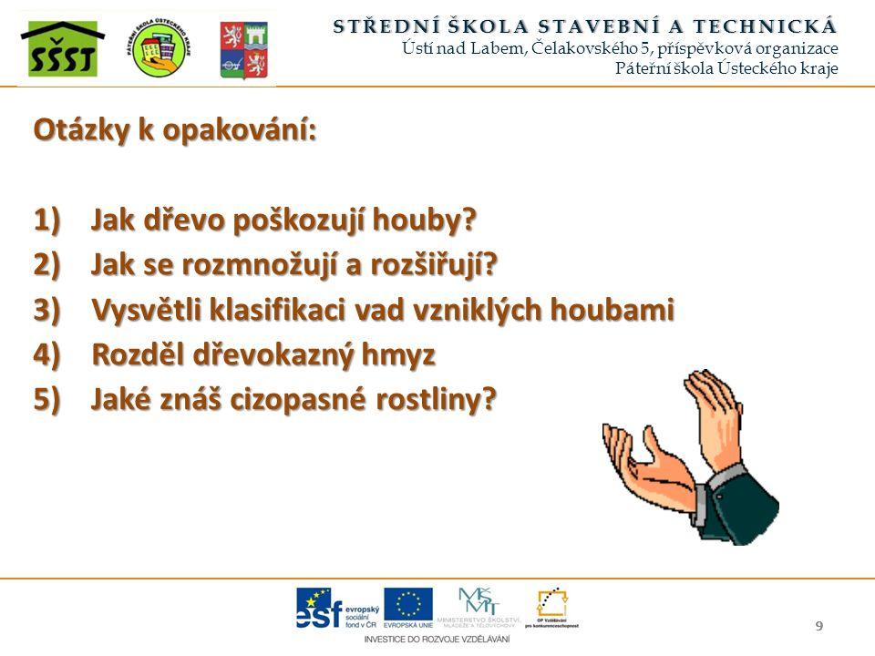 10 Literatura: Ing.KŘUPALOVÁ, Zdeňka. Nauka o materiálech pro 1.