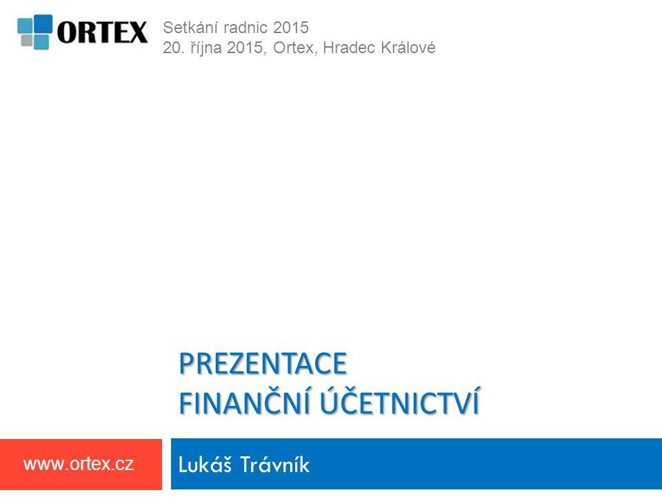 Obsah  Obecný úvod  Hlavní myšlenky nového FÚ – radnice, novinky oproti současnému Orsoftu  Praktické ukázky  Rozpočet  Faktury došlé  Banka  Pokladna  Hlavní kniha  Výkazy  Co je ještě před námi