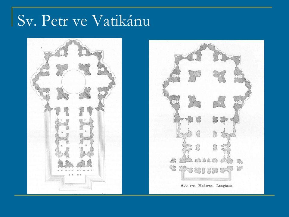 Sv. Petr ve Vatikánu