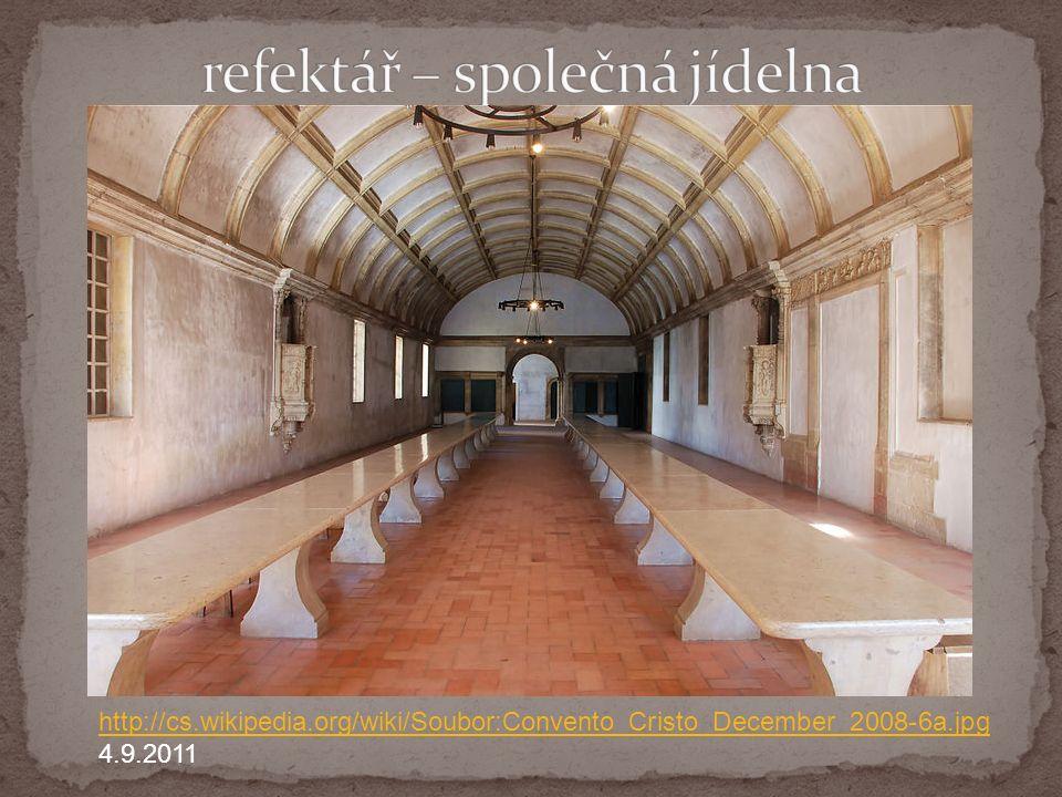 http://cs.wikipedia.org/wiki/Soubor:Convento_Cristo_December_2008-6a.jpg 4.9.2011