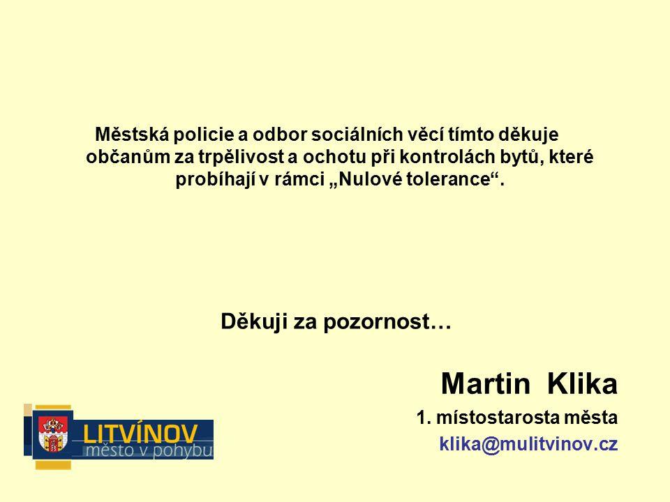Martin Klika 1.