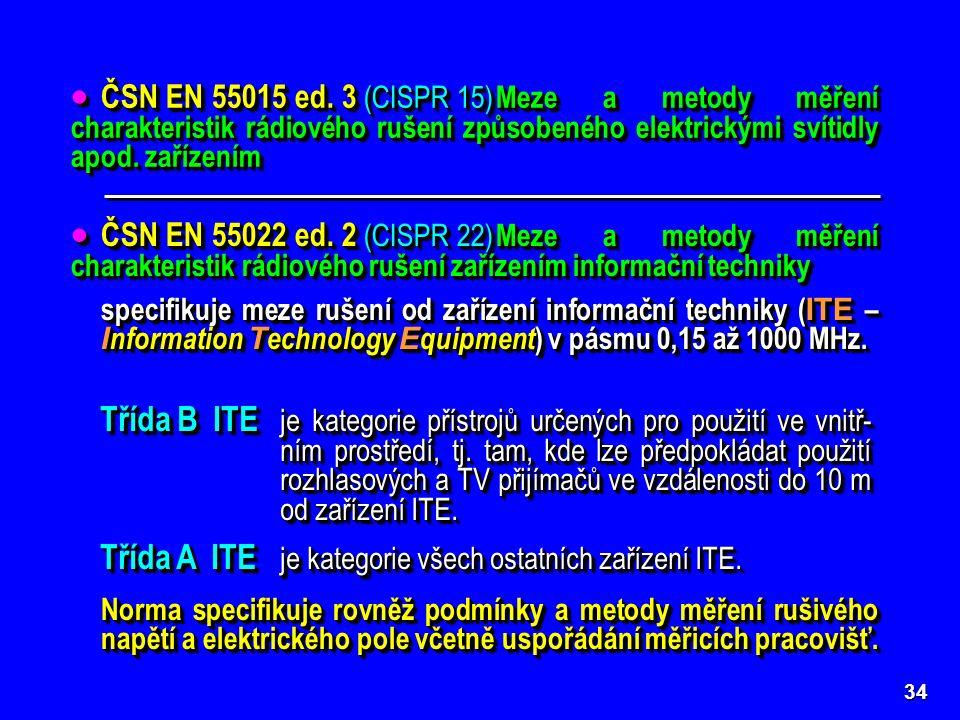 34  ČSN EN 55015 ed.