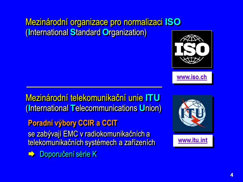 25 Příloha IVTechnická dokumentace a prohlášení o shodě: uvádí povinné části, které musí obsahovat technická dokumentace posuzovaného zařízení a na jejím základě vypracované prohlášení o shodě (ať již vy- pracované výrobcem či kompetentním orgánem).