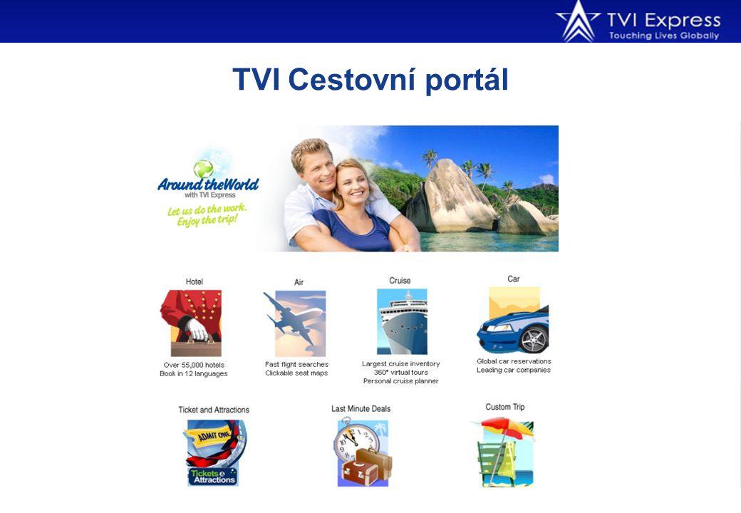 TVI Cestovní portál