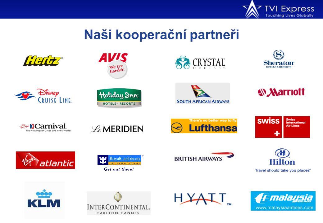 TVI Express prémiové členství 1.Členství v TVI klubu v hodnotě asi cca.