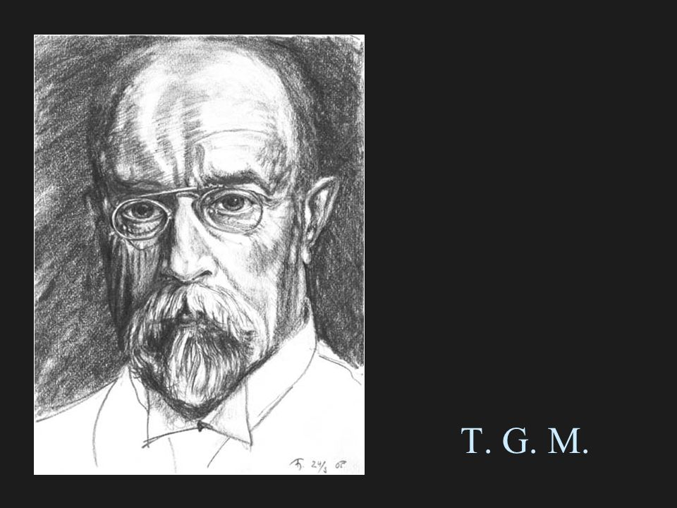 T. G. M.