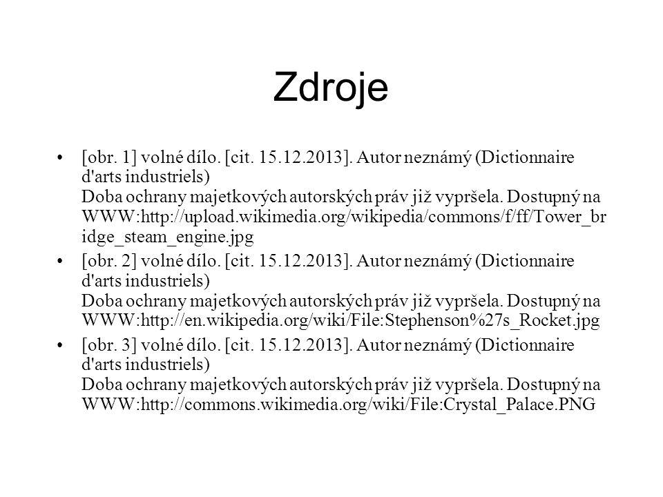 Zdroje [obr. 1] volné dílo. [cit. 15.12.2013].