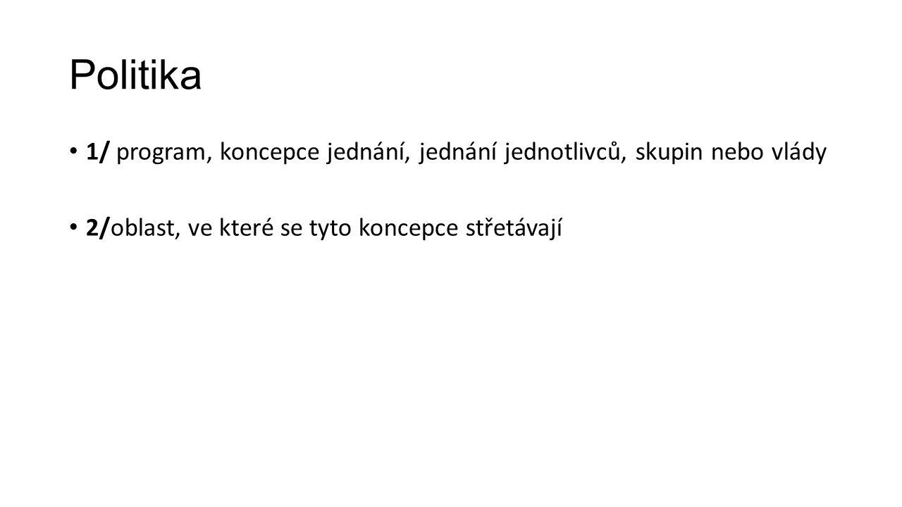 Otázky k příspěvku k tématu: 1.Jakým způsobem jsou financovány politické strany v ČR.