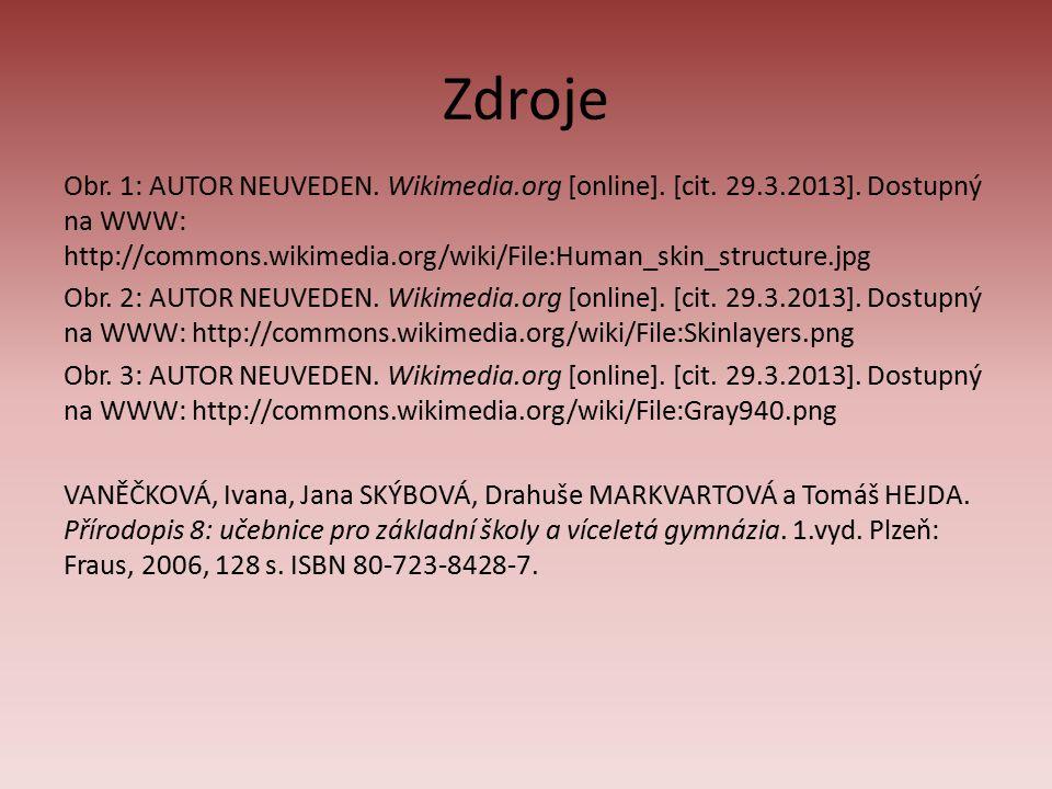 Zdroje Obr. 1: AUTOR NEUVEDEN. Wikimedia.org [online].