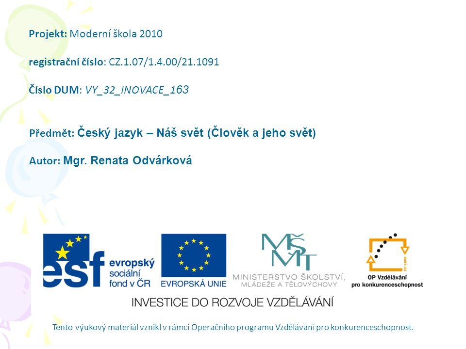 VY_32_INOVACE_163_ vestfalskymir Název: ČJ – NS – Vestfalský mír Anotace: Program seznamuje s českými dějinami, rozvíjí čtenářskou gramotnost Autor : Mgr.
