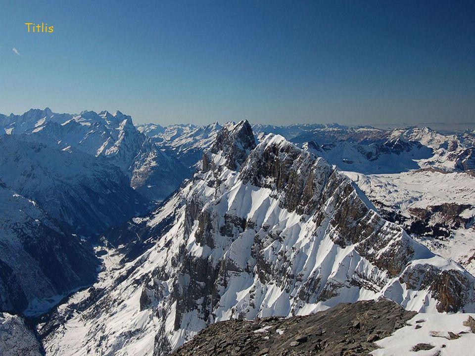 Grandiozní panorama