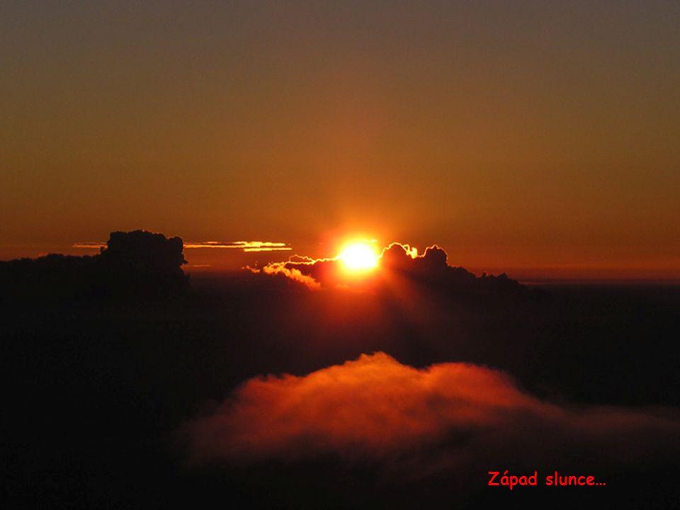 Krásné a majestátné Alpy J@ Hudební doprovod
