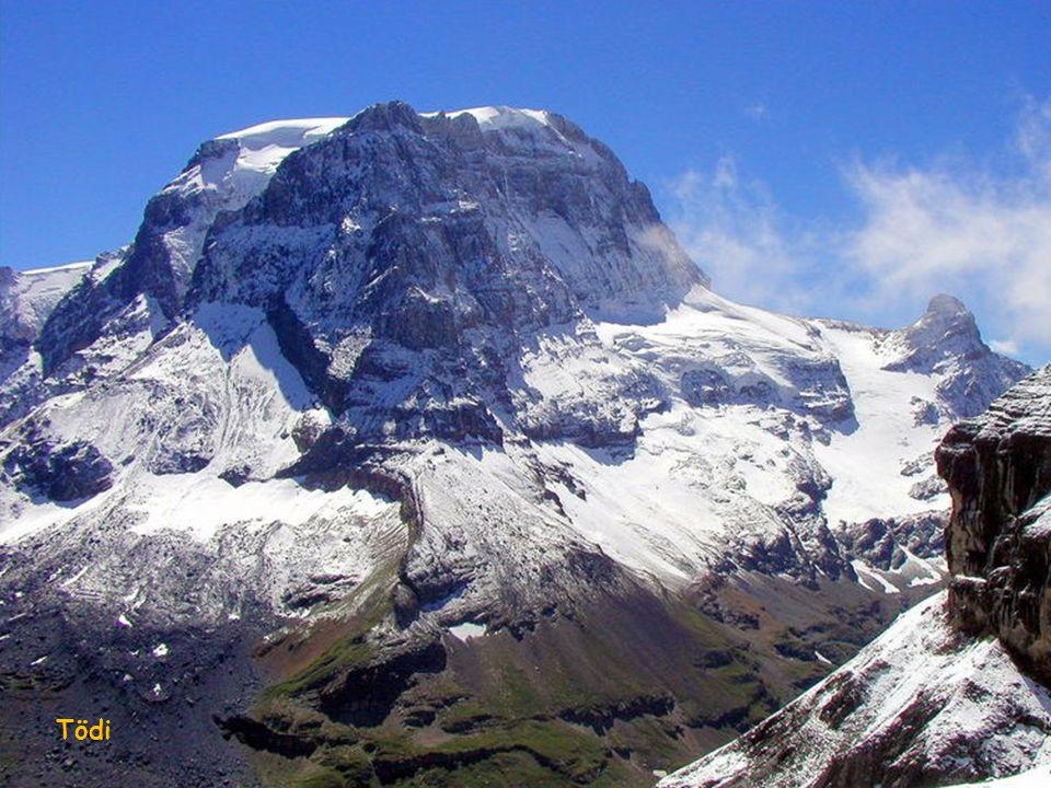 Majestátný Matterhorn