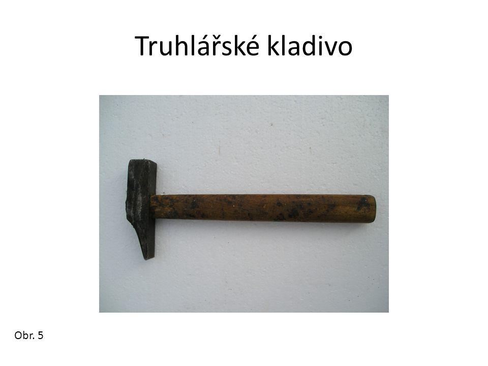 Spojování vruty Používá se na pevnější a rozebíratelné spojení dřeva.