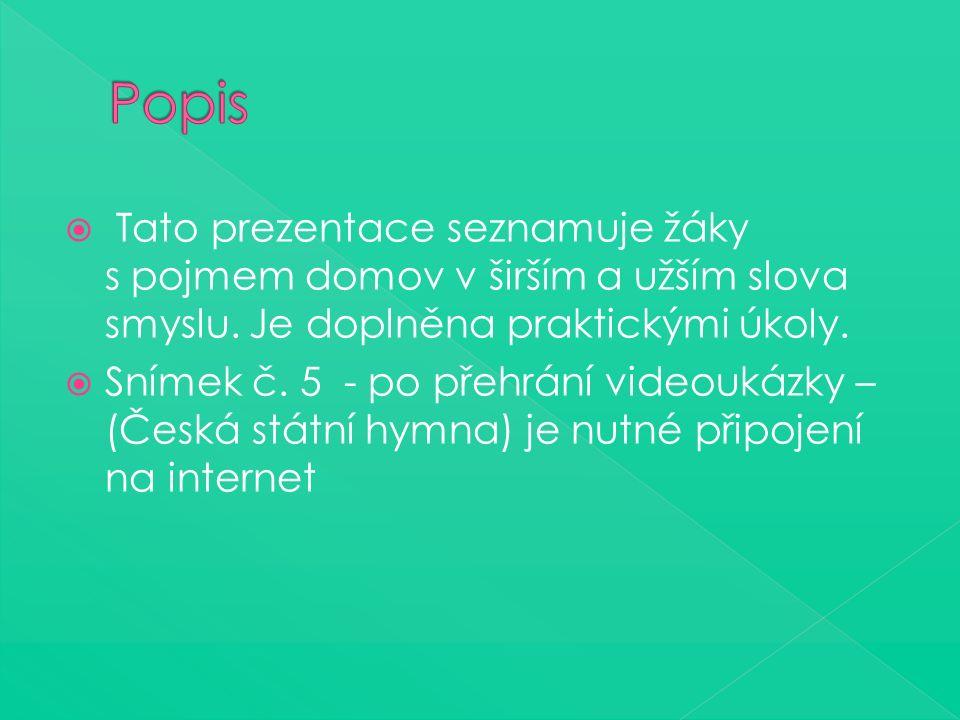  1. Jak se jmenuje hlavní město ČR .  Praha  2.