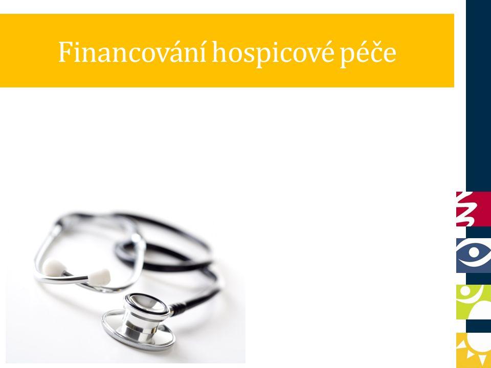 Financování hospicové péče