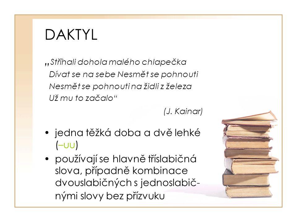 ZDROJE: SOCHROVÁ, Marie.Literatura v kostce pro střední školy.